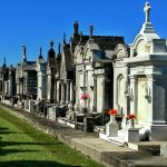 City of the Dead New Orleans