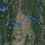 Pacific Northwest Bound