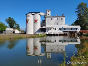 Thompson's Mill