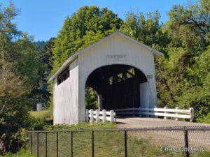 Harris Bridge
