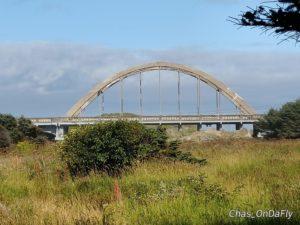 Big Creek Bridge 1
