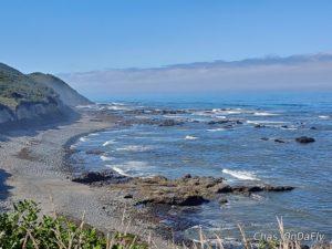 Scenic Coast