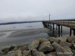 coast pier