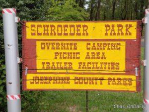 Schroeder Park