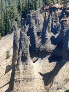 Pinnacles of Sand Creek 2