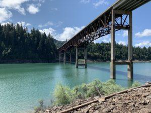 Peyton Bridge